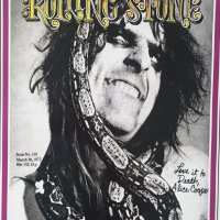 Poster - Rolling Stone