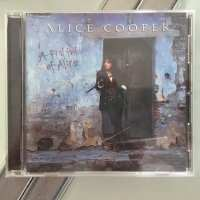A Fistful of Alice Australia CD To Swap
