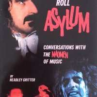 Book - 1984 - Rock N Roll Asylum / Headley Gritter / USA