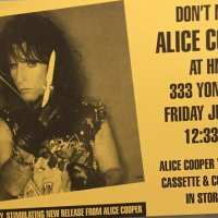 Flyer - 1991 / USA Hey Stoopid