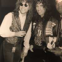 1991 - Jon Bonjovi / Scott Downie
