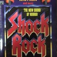 Book - 1993 - Shock Rock / Stephen King