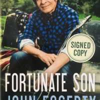 John Fogerty - Autographed Copy