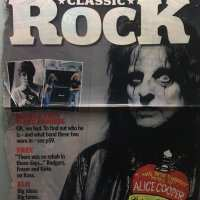 Bag - Classic Rock Magazine
