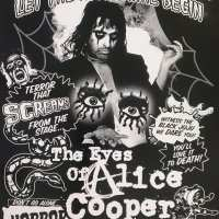 2003 - USA - The Eyes Of Alice Cooper Tour