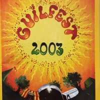 Tour Book - 2003 - Guilfest UK Tour