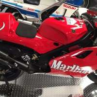 Yamaha - RZ500 - 1984 - Mick Costin Replica